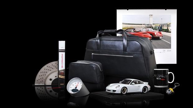 Oригинални аксесоари Porsche Driver s Selection d8e509f05d74d